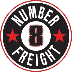 Number 8 Freight